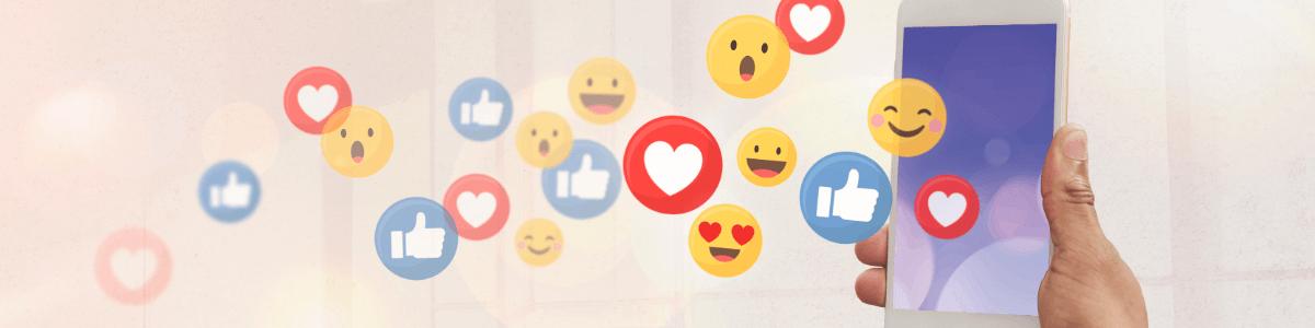 boost website traffic with social media marketing