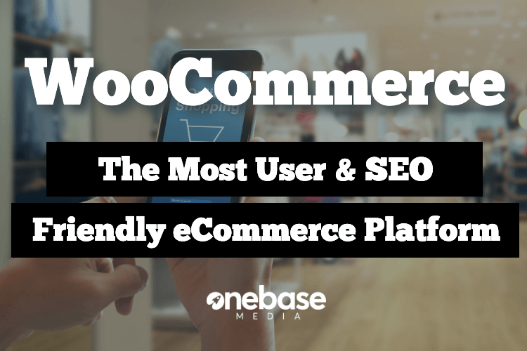 woocommerce the most user and seo friendly ecommerce platform