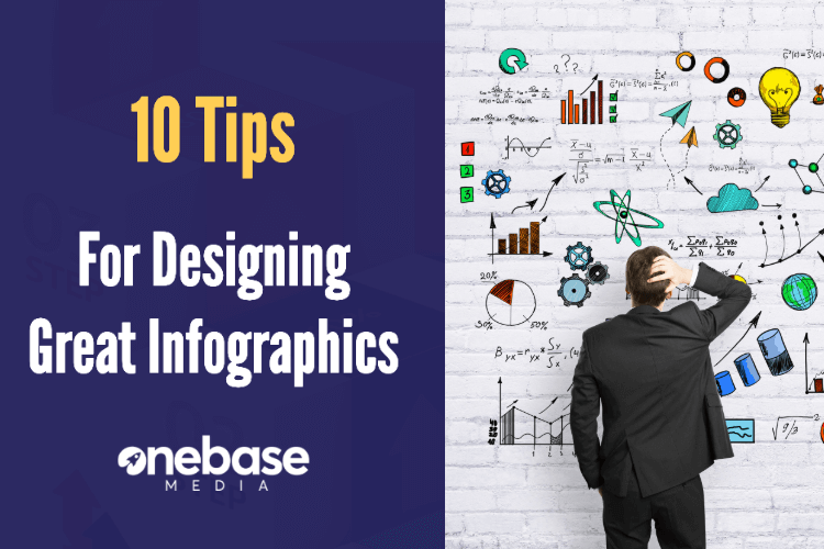 10 tips for designing great infographics