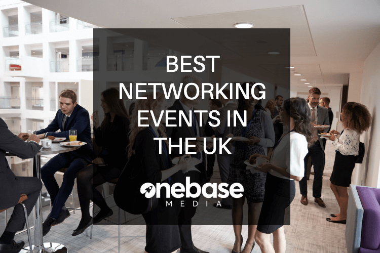 best networking events in the UK