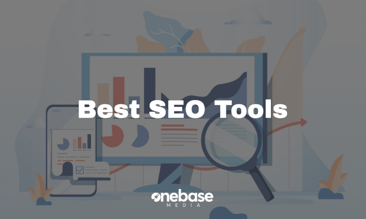 Top 10 Best Seo Tools 2020 The Best Tools To Boost Your Website Traffic