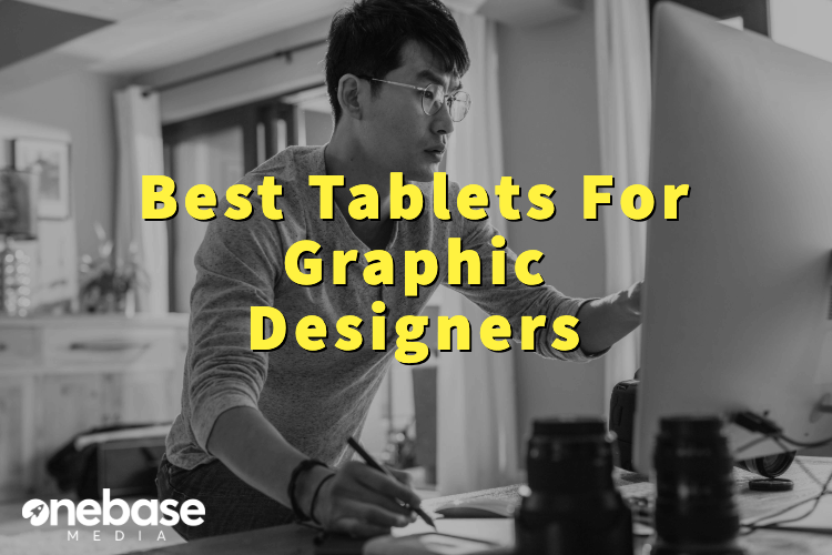 best tablets for graphic design