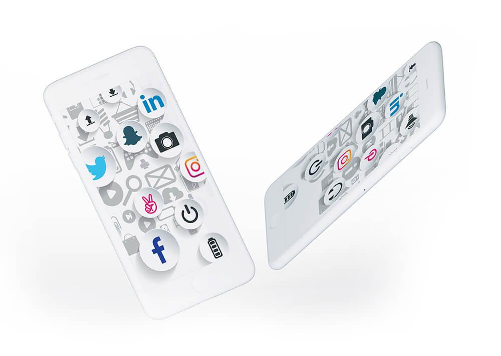 social media marketing essex