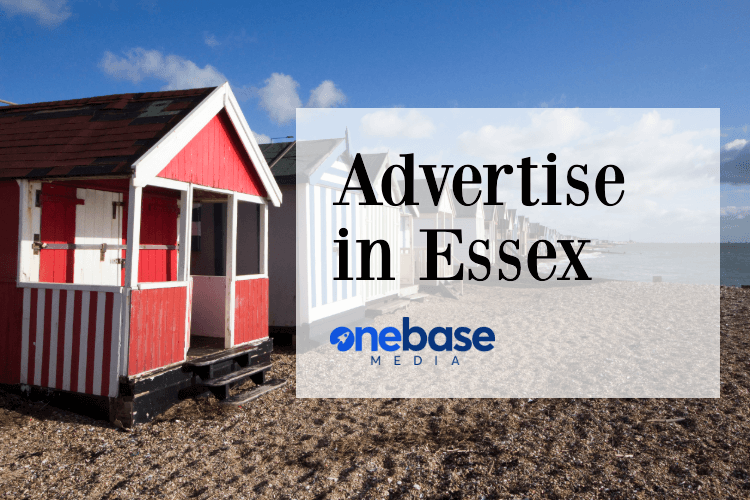 advertise in Essex